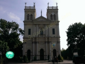 St. Mary's Church Negombo