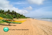 Sri Lanka Minitour & Beach Holiday Package
