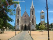 Saint Sebastian Church, Negombo
