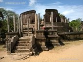Polonnaruwa Ancient City