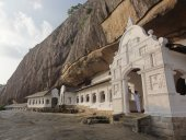 3 Day Sri Lanka Heritage Tour