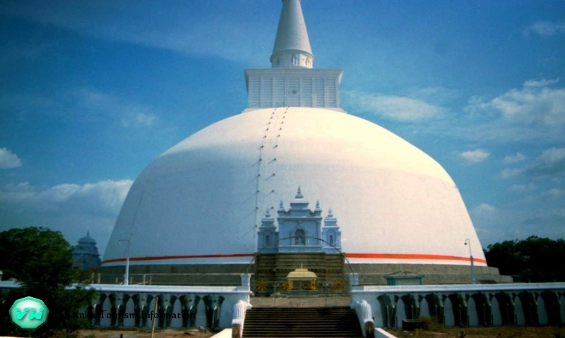 7 Day Sri Lanka Tour Package