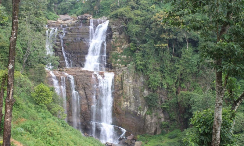 Sri Lanka 5 Day Hill Country Tour